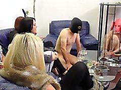 female-friendly kink femdom mistress humiliation