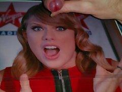 Taylor Swift Cum Tribute 4