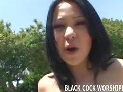 bdsm black and ebony cuckold femdom interracial