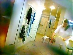 blinkande dolda kameror offentlig nakenhet voyeur