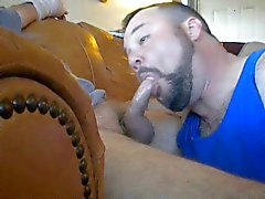 gay amateur bears blowjobs daddies