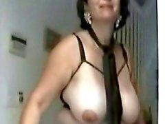 amateur lingerie matures