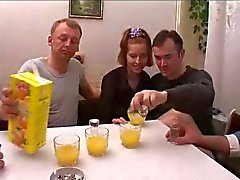 amateur gangbang group sex russian