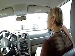 anaali blondi suihin auto doggystyle