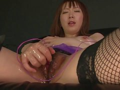lingerie japanese brunettes creampie