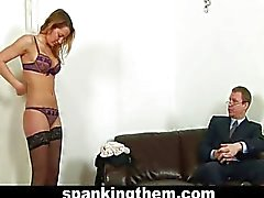 couple domination bondage blonde caucasian