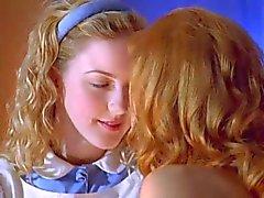 cunnilingus lesbians softcore