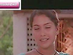 Classic Indian mallu movie Railway part 1 nice boobies