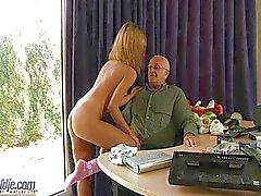 paar vaginale seks orale seks
