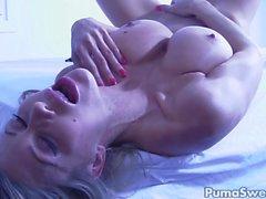 big boobs blondes masturbation milfs