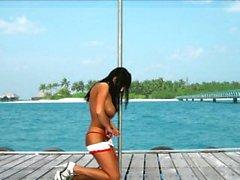 marta-zawadzka virtualgirl streaptease teasing