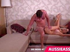 couple vaginal sex masturbation oral sex