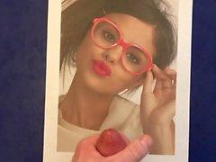 Tribute To Selena Gomez