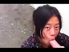 amateur asian blowjob doggystyle