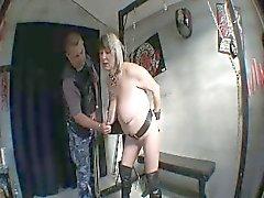 amatör bdsm tits