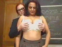 bbw lesbian teachers