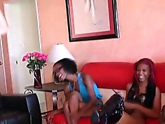 black and ebony cfnm femdom fetish group sex