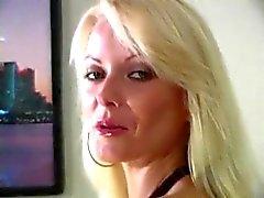 blondiner underkläder mjukporr