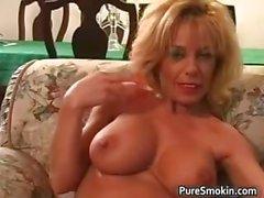 babe bdsm big tits blonde fetish