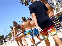strand teenageralter voyeur