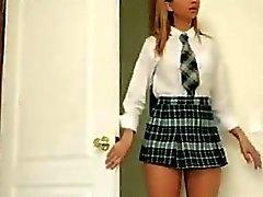 masturbation schoolgirls fucking schoolgirl