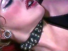 latex pornosterren kousen