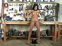 mason moore bdsm adult-toys big-boobs raven