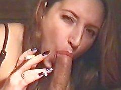 coquin tabagisme fétiche