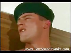 blowjobs gay military studs army
