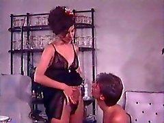 sexo em grupo peludo pornstars vintage