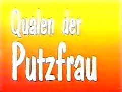 bdsm femdom alemán
