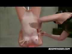 bdsm femdom lesbianas juguetes sexuales azotaina