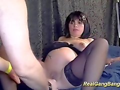 amateur orgia alemán adolescente
