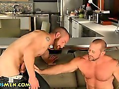 bears blowjob gays hunks muscle