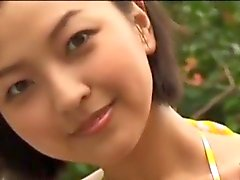 asiatisk babe japansk