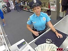 amateur blowjob cops girls in uniform sexy uniform
