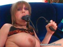 big tits hardcore boobs blonde