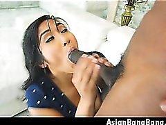 asiatisch big cocks blowjob interracial
