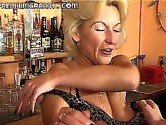 blonde blowjob hardcore mature