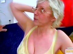 sextermedia blond mature sucer grand - seins