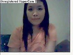 asiatisk onani webbkameror thai