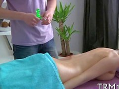 pipe hardcore massage