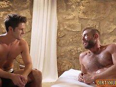 homofile bögen muskel homosexuella