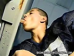 blowjob gays glory holes men