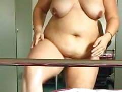 bbw british big natural tits