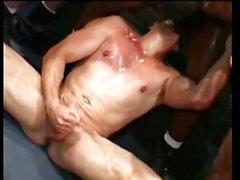 анальный секс без седла большой член