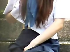 asian fetish hd outdoor teen