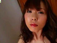 asiático japonês seios pequenos solo