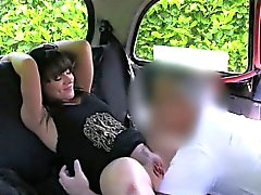 amateur blowjob brünett hardcore im freien