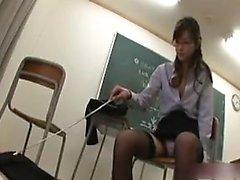 dilettante asiatico bambino college assolo